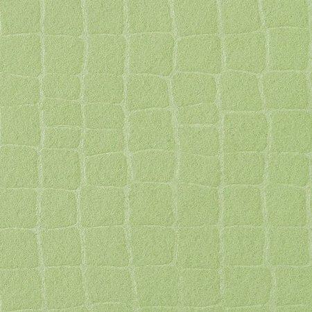 feltro Gofrê Verde Agua 5180.079 Santa Fé medida 0,40X1,40
