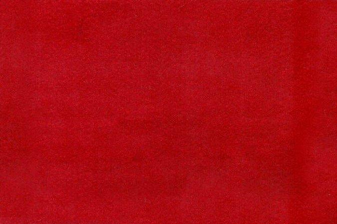 Feltro Liso Vermelho Noel 65 Santa fé Medidas 0,40x1,40