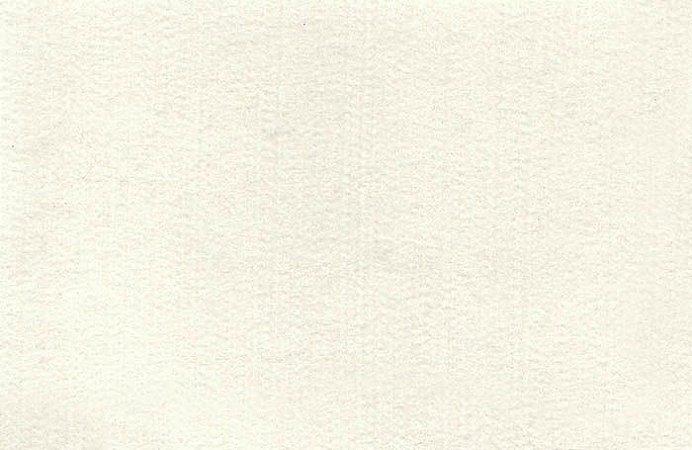 Feltro Liso Branco 35 Santa fé - Medidas 0,40x1,40