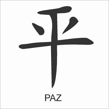 ESTENCIL 10X10 IDEOGRAMA PAZ OPA218