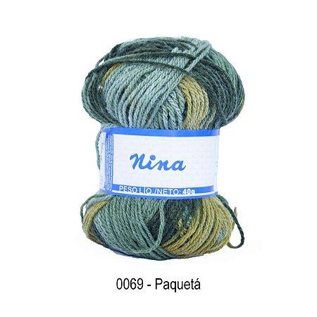 FIO NINA 40GR COR 69