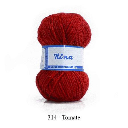 FIO NINA 40GR COR 314