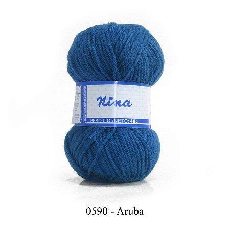 FIO NINA 40GR COR 590