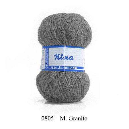 FIO NINA 40GR COR 805