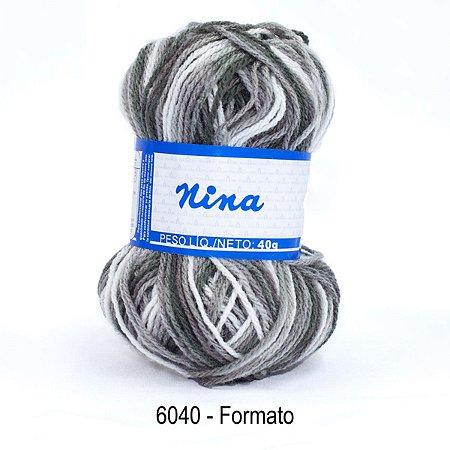 FIO NINA 40GR COR 6040