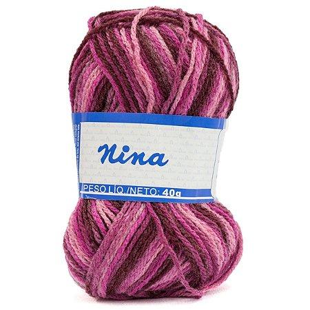 FIO NINA 40GR COR 6310