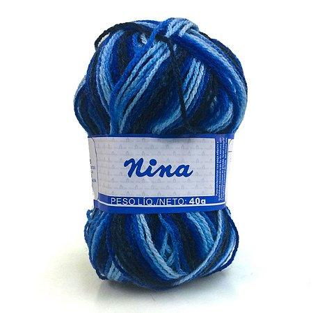 FIO NINA 40GR COR 6466