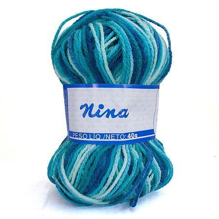 FIO NINA 40GR COR 6699 BULGARI MIX