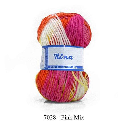 FIO NINA 40GR COR 7028