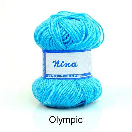 FIO NINA 40GR COR 8587 OLYMPIC