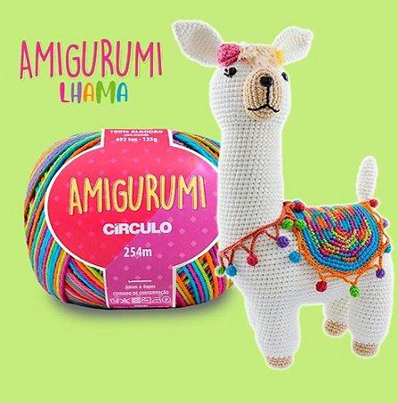 Fio Amigurumi Circulo | 450x445