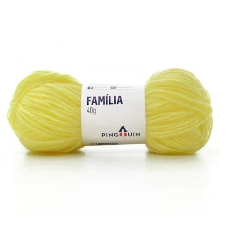 FIO FAMILIA 40GR COR 2259