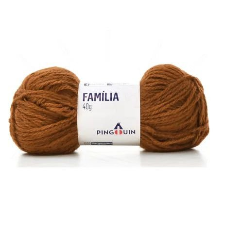 FIO FAMILIA 40GR COR 9702