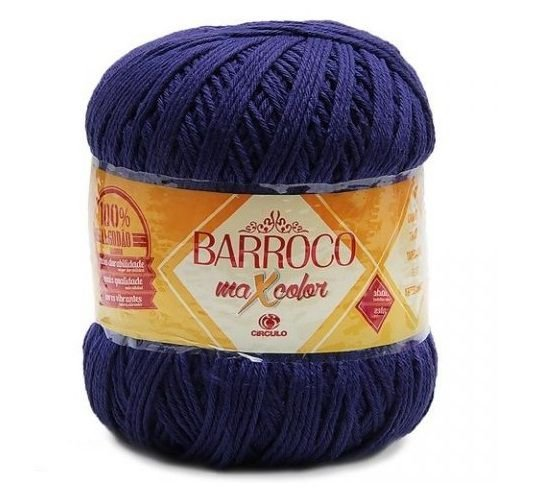 BARROCO MAXCOLOR 4 338 MTS COR 2859