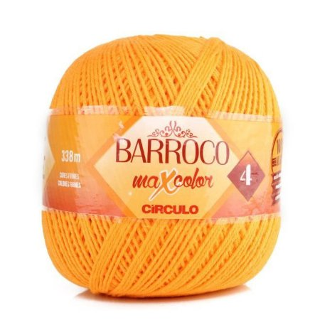 BARROCO MAXCOLOR 4 338 MTS COR 4156