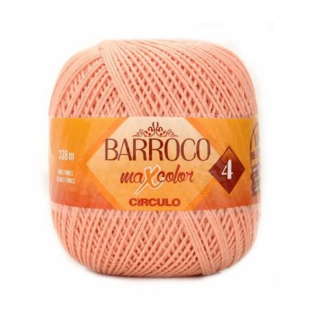 BARROCO MAXCOLOR 4 338 MTS COR 4514