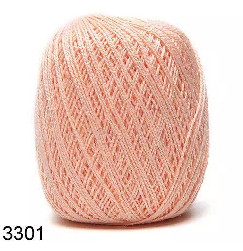 LINHA ANNE 500 COR 3301 BLUSH SALMÃO
