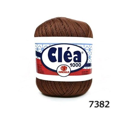 LINHA CLEA 1000 COR 7382