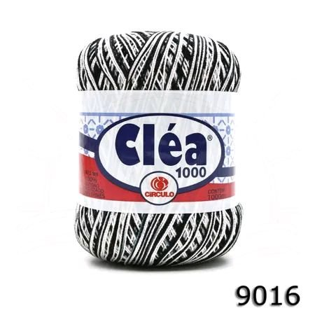 LINHA CLEA 1000 MESCLADA COR 9016