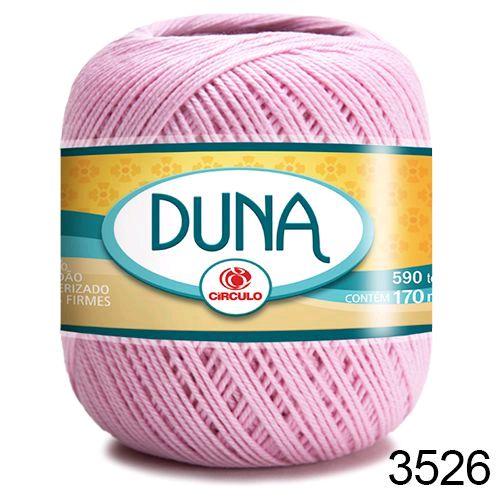 LINHA DUNA REF 3526 170 MTS