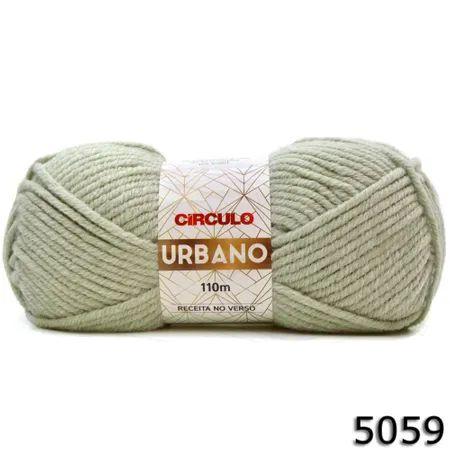 FIO URBANO 110 M CIRCULO COR 5059