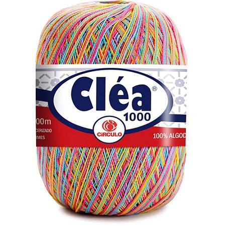 LINHA CLEA 1000 MESCLADA COR 9976