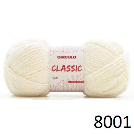 LA CLASSIC 150 M COR 8001