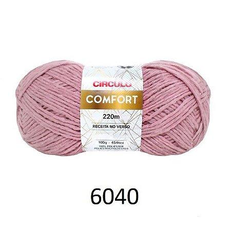 FIO COMFORT COR 6040