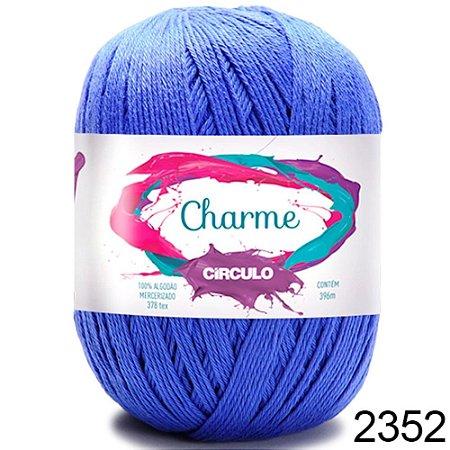 LINHA CHARME 396M COR 2352