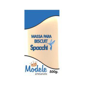 MASSA BISCUIT 039 PELE 500 G MODELE