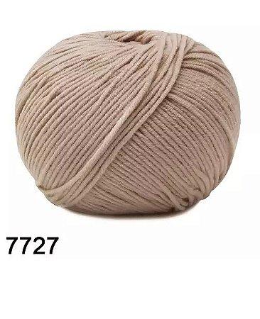 FIO AMIGURUMI SOFT 150 MTS COR 7727 MADEIRA