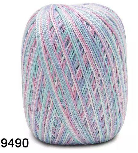 LINHA ANNE 500 MULTICOLOR COR 9490