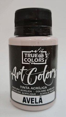 TINTA ACRILICA ARTCOLORS 60 ML AVELA