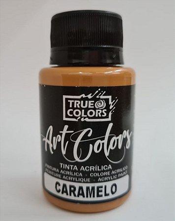 TINTA ACRILICA ARTCOLORS 60 ML CARAMELO