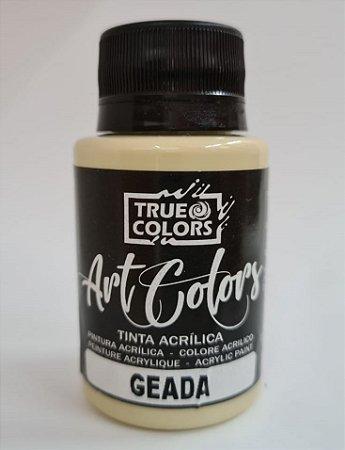 TINTA ACRILICA ARTCOLORS 60 ML GEADA