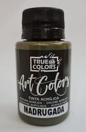 TINTA ACRILICA ARTCOLORS 60 ML MADRUGADA