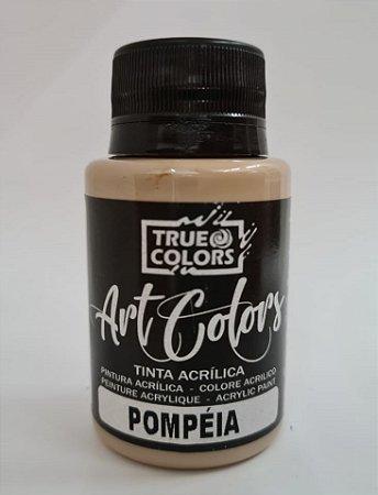 TINTA ACRILICA ARTCOLORS 60 ML POMPEIA