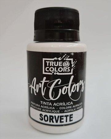 TINTA ACRILICA ARTCOLORS 60 ML SORVETE