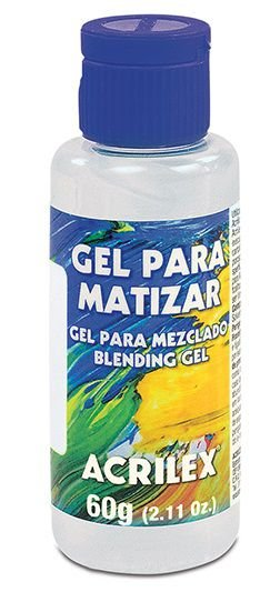 GEL PARA MATIZAR 60 GR ACRILEX