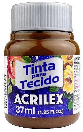 TINTA PARA TECIDO ACRILEX JACARANDA 37 ML