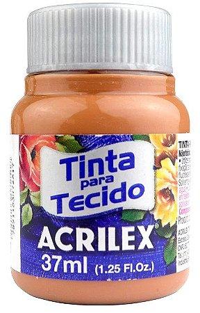 TINTA PARA TECIDO ACRILEX JATOBA 37 ML