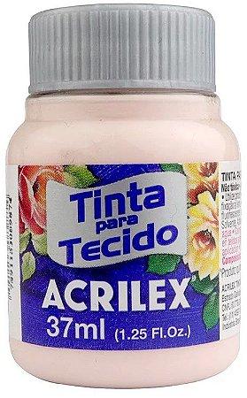TINTA PARA TECIDO ACRILEX ROSTINHO DE BONECA 37 ML