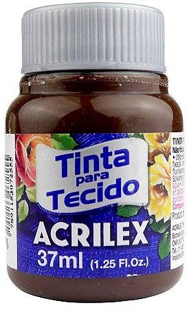 TINTA PARA TECIDO ACRILEX RUSTICO 37 ML