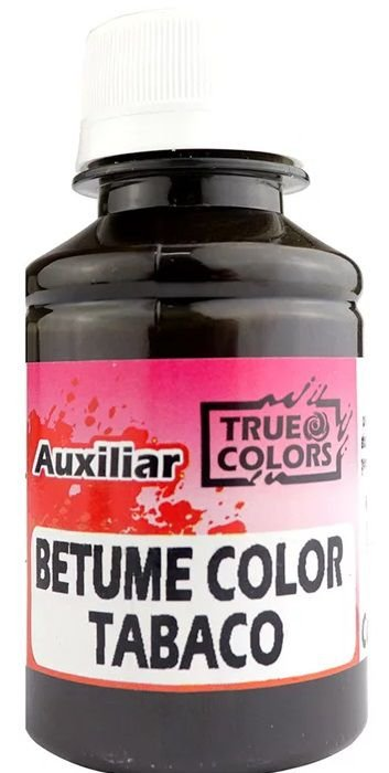 BETUME COLOR TRUE COLORS TABACO 100 ML