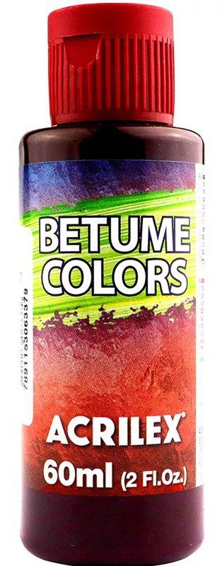 BETUME COLORS 957 BLACK GRAPE 60ML ACRILEX