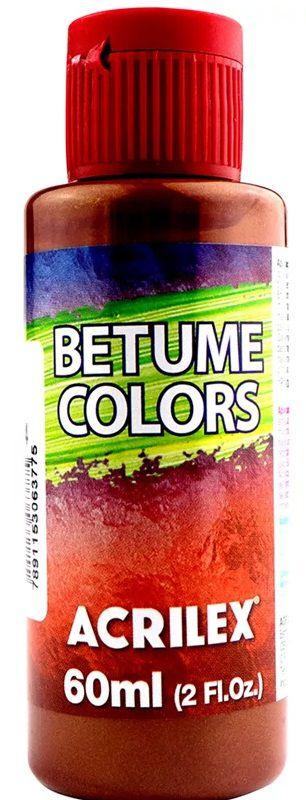 BETUME COLORS COBRE 60ML ACRILEX