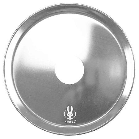 Prato Anubis P 18cm - Prata