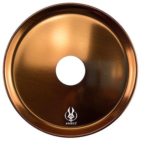 Prato Anubis P 18cm - Bronze