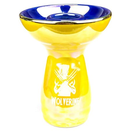 Rosh BKing Bowl Heróis - Wolverine