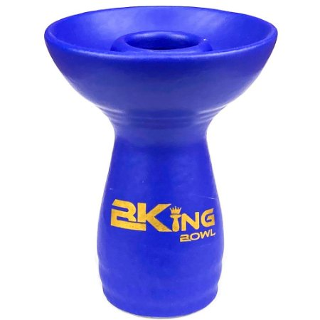 Rosh BKing Bowl - Azul Marinho Fosco